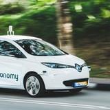 Singapore là nước đầu tiên trên thế giới có taxi tự lái