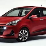 """Hyundai i10 tiếp tục """"đe dọa"""" Kia Morning bằng phiên bản nâng cấp"""