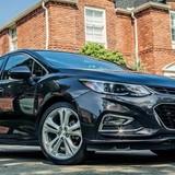 Ngoài công nghệ, Chevrolet Cruze 2016 còn gì hấp dẫn khách hàng?