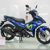 Công nghệ 24h: Xe Yamaha cũng bị 'làm giá' theo cách của Honda