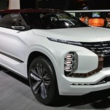 """Mẫu xe """"tương lai"""" của Mitsubishi có gì đặc biệt?"""