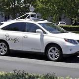 Google không tạo ra xe tự lái mà đang tạo ra các lái xe