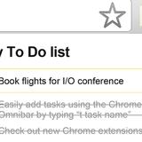 [Ứng dụng cuối tuần] Quản lý danh sách những việc cần làm ngay trong Google Chrome