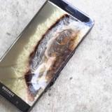 Tại sao Galaxy Note 7 phát nổ?