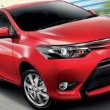 Công nghệ 24h: Toyota đang chậm đổi mới hơn đối thủ?