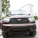 Công nghệ 24h: Xe bán tải Nga hơn kém gì mẫu bán tải bán chạy nhất Việt Nam?