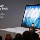 Microsoft ra mắt máy tính mới ngay trước sự kiện Apple
