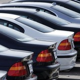 Công nghệ 24h: Thị trường xe cũ hiện nay chủ yếu có mức giá 500 đến 800 triệu đồng