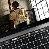 Apple ra mắt mẫu laptop mới với 2 màn hình