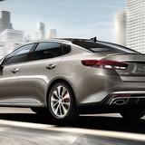 Công nghệ 24h: Hàng loạt ô tô mới về thị trường trong nước tháng 10