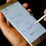 Galaxy Note 7 tại Việt Nam bắt đầu cập nhật để buộc người dùng trả máy