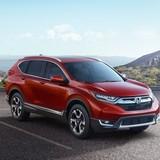 Honda CR-V trong năm tới sẽ có phiên bản 7 chỗ?