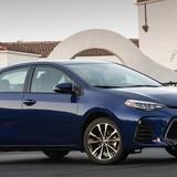 Toyota Corolla trong tương lai có thể sẽ dùng động cơ BMW