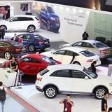 Công nghệ 24h: Thaco sụt giảm thị phần ô tô trong tháng 12