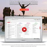 [Ứng dụng cuối tuần] Đưa toàn bộ lịch làm việc, ghi chú lên màn hình chính của Gmail