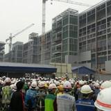 Samsung Việt Nam lên tiếng sau vụ xô xát tại nhà máy ở Bắc Ninh
