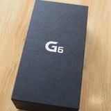 [Ảnh] LG G6 xuất hiện tại Việt Nam với giá gần 17 triệu đồng
