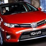 Công nghệ 24h: Toyota Vios thế hệ thứ 3 sẽ ra mắt trong năm tới