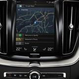 Audi và Volvo sẽ sản xuất ô tô chạy hệ điều hành Android