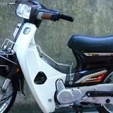 Công nghệ 24h: Loạn giá bán xe Honda Dream Thái