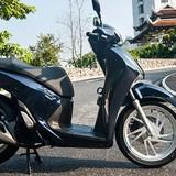 Công nghệ 24h: Xe máy Honda đang giảm giá liên tục