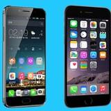 """Triều Tiên ra mắt smartphone mang phong cách """"lai"""" giữa Samsung và Apple"""