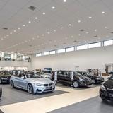 BMW chọn Thaco là nhà phân phối mới tại Việt Nam