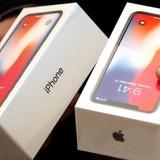 iPhone X đang thua trên sân nhà của Samsung