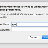 Hàng loạt máy tính Apple gặp lỗi bảo mật nghiêm trọng