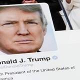 Nhân viên Twitter xoá tài khoản của Tổng thống Mỹ vì nhầm