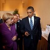 Chuyện chưa kể về chiếc BlackBerry của Tổng thống Obama