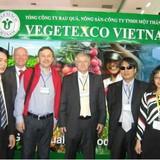 27,6 triệu cổ phần Tổng công ty Rau quả, nông sản sắp IPO