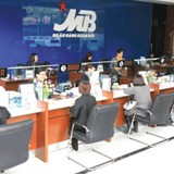 """M&A với ngân hàng Mê Kông, Martime Bank được """"trả công"""" 22 triệu cổ phiếu MBB"""