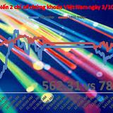 Chứng khoán chiều 2/10: Sự ngang trái của chỉ số