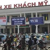 9,5 triệu cổ phiếu Bến xe Hà Nội lên sàn