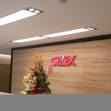 GEX tăng 40% phiên đầu tiên chào sàn UPCoM