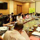 HNX cùng Hà Nội chuẩn bị phát hành 2.000 tỷ đồng trái phiếu xây dựng Thủ đô