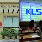 """KLS thà giải thể còn hơn """"bán mình"""" giá rẻ cho SSI"""