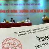 ĐHĐCĐ SHN: Chuẩn bị cấn trừ hết 100 tỷ đồng công nợ