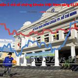 Chứng khoán sáng 31/5: IJC tăng trần sau thông báo mua cổ phiếu quỹ
