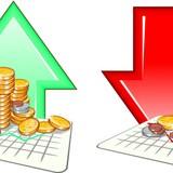 Ngân hàng tạm dư thừa thanh khoản, chứng khoán có lợi?