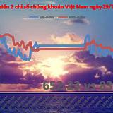Chứng khoán chiều 29/7: Bluechips khiến 2 chỉ số mất đi sự ăn ý