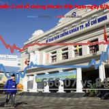 Chứng khoán chiều 8/9: Khối ngoại can thiệp GAS, mua ròng 6,5 tỷ đồng FLC