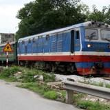 Công ty Vận tải Đường sắt Hà Nội lên sàn UPCoM từ 15/9