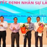 Ông Trần Văn Dũng chính thức được bổ nhiệm vị trí Chủ tịch HoSE