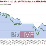 Chứng khoán chiều 12/4: Bị chốt lời mạnh, VN-Index về lại với ngưỡng 725