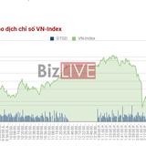 Chứng khoán chiều 29/6: TDH tăng mạnh ngay trước ngày 10,64 triệu cổ phiếu về tài khoản