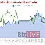 Chứng khoán chiều 7/9: Giao dịch đột biến, MSN lên cao nhất trong vòng 2 năm trở lại