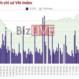 Chứng khoán sáng 10/11: Cổ phiếu được thoái vốn lại có dịp hút tiền