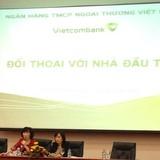 VCB sẽ tăng vốn chủ sở hữu lên 4,5 tỷ USD